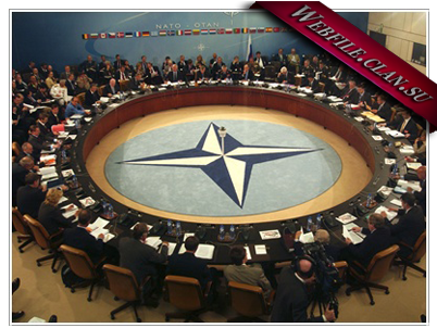 NATO(North Atlantic Treaty Organization)